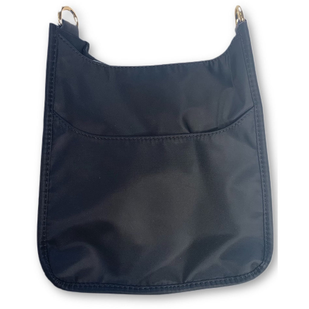 Mini Nylon Messenger Bag-No Strap