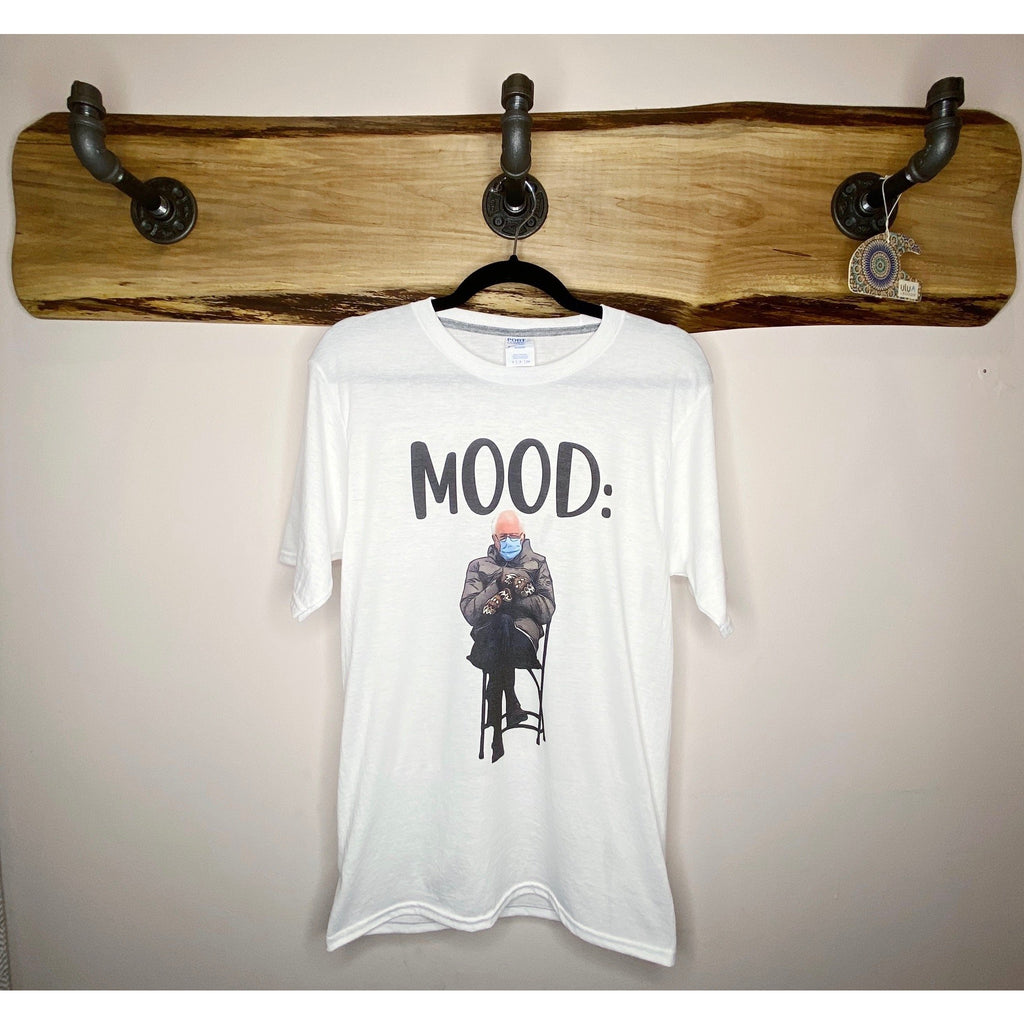 Bernie Mood Tee Shirt