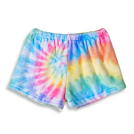 Tie Dye Delight Lounge Shorts