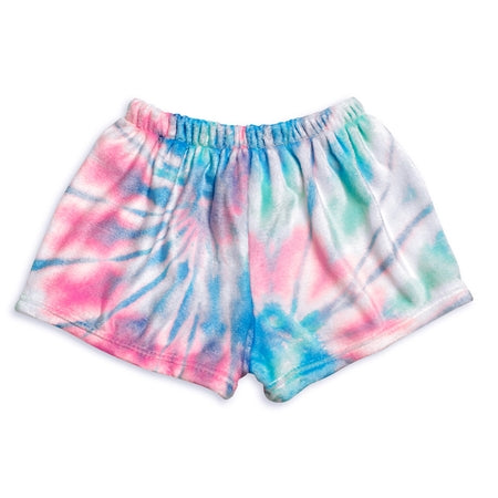 Ice Tie Dye Lounge Shorts