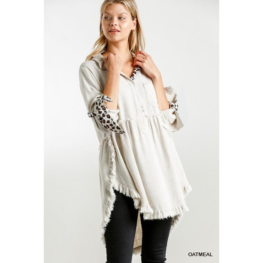 Melody Tunic Top