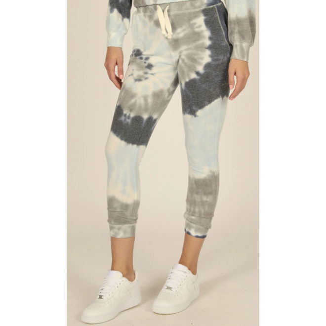 Ainsley Hacci Tie Dye Jogger