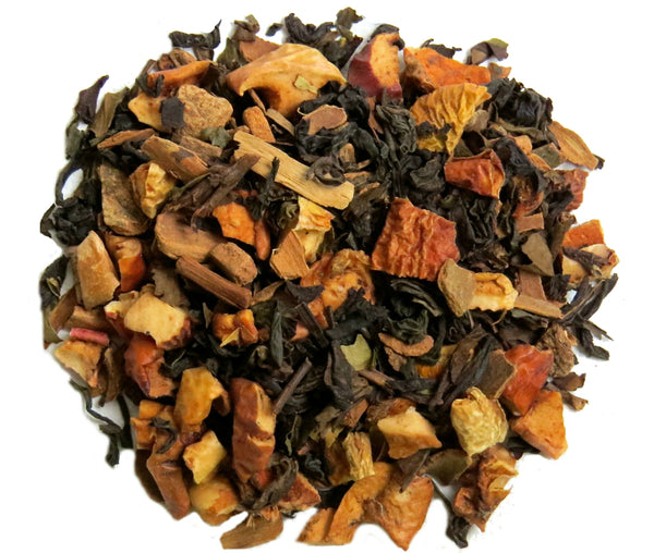 Apple Cinnamon Oolong