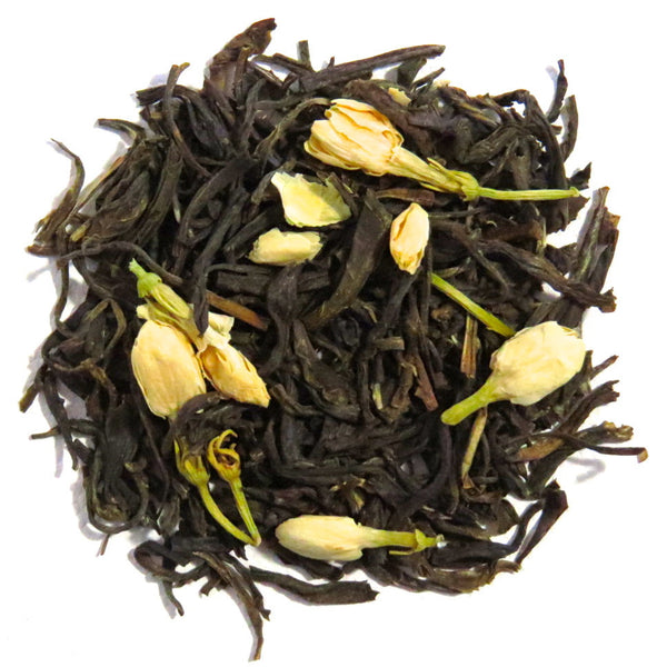 Jasmine Leaf Green Tea