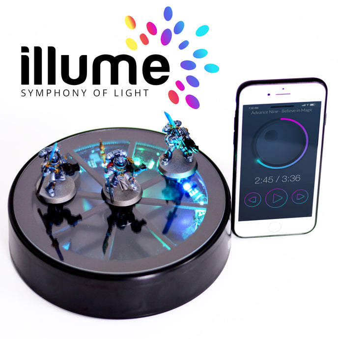 illume Motion - AdvanceNine