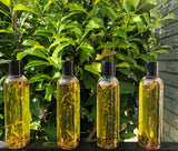 Herbal Yoni & Body Oil