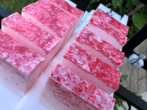 It's Like Candy (Peppermint) Bar