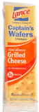 Lance Captains Wafers Grilled Cheese 4 oz