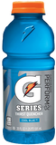 Gatorade Cool Blue Bottle 20 oz