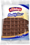Mrs Freshley's Buddy Bars Peanut Butter Wafers 3 oz