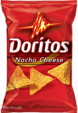 Doritos Nacho Cheese Chip LSS 1.75 oz