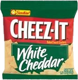 Cheez-It White Cheddar 1.5 oz