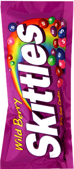 Skittles Wild Berry 2.17 oz