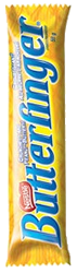 Butterfinger 2.1 oz