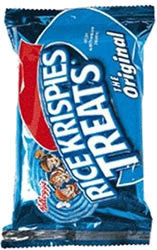 Rice Krispies Treats Orig 2.13 oz