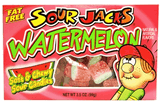 Sour Jacks Watermelon 2 oz
