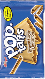 Pop Tart Brown Sugar 3.52 oz