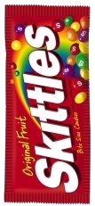 Skittles Fruit 2.17 oz