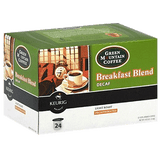 Green Mountain Breakfast Blend Decaf K-Cups 24 ct
