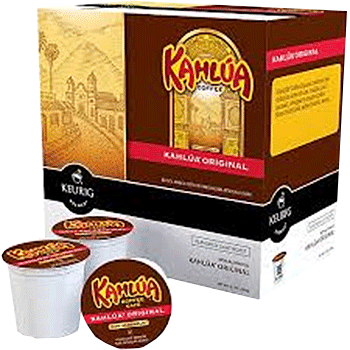 Green Mountain Kahlua K-Cup 24 ct