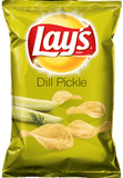 Lay's Dill Pickle LSS 1.5 oz