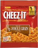 Cheez-It Whole Grain 1oz