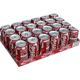 Cherry Coke Can 12 oz 24 pk