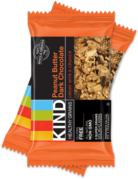 SOLD OUT Kind Bar Healthy Grains Peanut Butter Dark Chocolate 175g