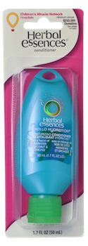 Convenience Valet Herbal Essence Conditioner 1.7 oz
