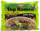 SOLD OUT Top Ramen Chili 3 oz