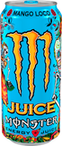 Monster Juice Mango Loco 16 oz