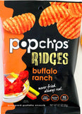Pop Chips Buffalo Ranch 0.8 oz
