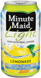 SOLD OUT Minute Maid Lemonade Light Can 12 oz