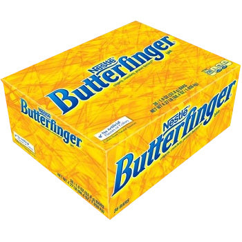 Butterfinger 1.9 oz 36 ct