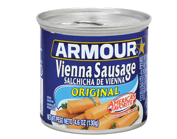 Armour Vienna Sausage Original