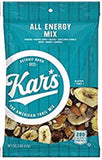 SOLD OUT Kar's All Energy Trail Mix 2 oz