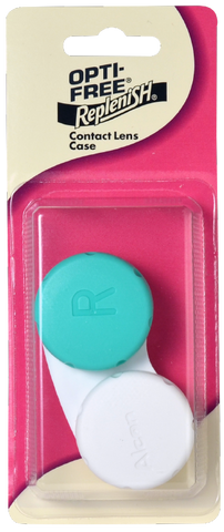 Convenience Valet Contact Lense Case