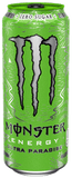 Monster Energy Ultra Paradise 16 oz