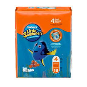 Huggies - Little Swimmers Size L 1ct