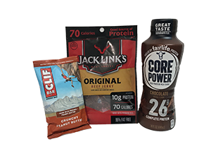 47g Protein Power Pack