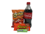 Cheetos Afternoon Refreshment Pack