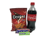 Doritos Afternoon Refreshment Pack