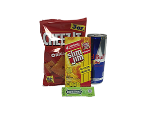 Cheez-It Afternoon Refreshment Pack