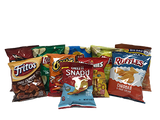 LSS Variety Chip Pack 10ct