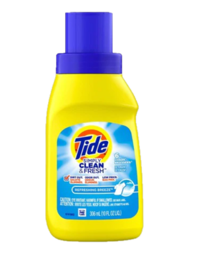 Tide Simply Clean & Fresh 10oz