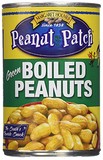 Peanut Patch Green Boiled Peanuts 13.5oz