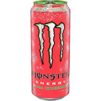 Monster Energy Zero Sugar Ultra Watermelon