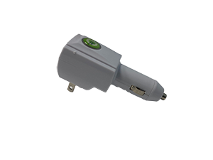 AC/DC Universal Charger Power Adapter