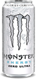 Monster Zero Ultra Can 16 oz