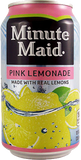 SOLD OUT Minute Maid Pink Lemonade Can 12 oz